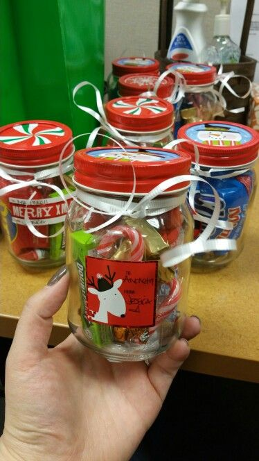 Snack Jar