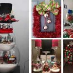 DIY Dollar Store Christmas Decorations Ideas