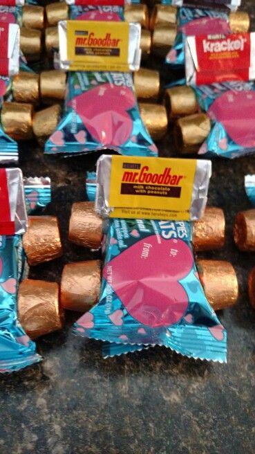 Candy Car #valentinesforkids