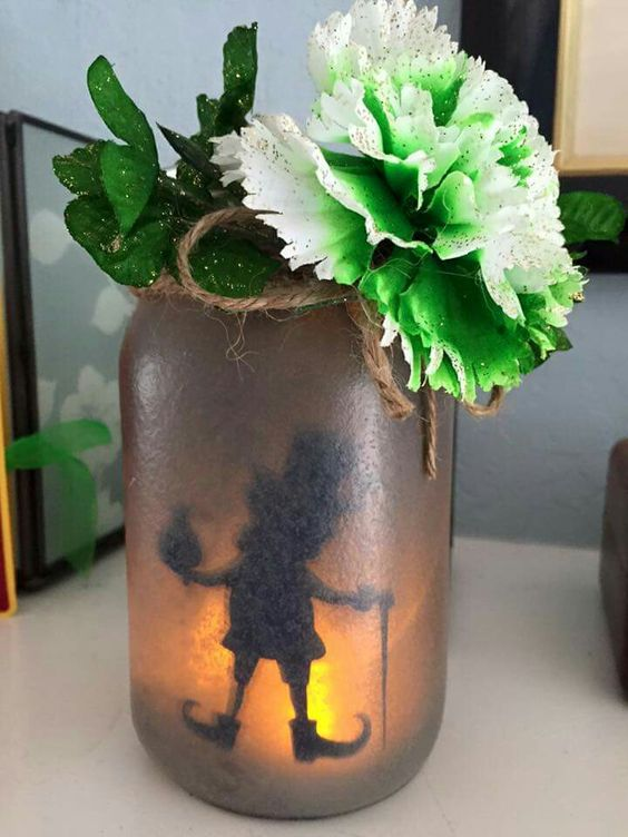 Leprechaun Luminary