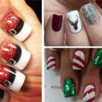 Awesome Christmas Nail Designs Ideas