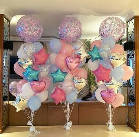 Magical Balloons
